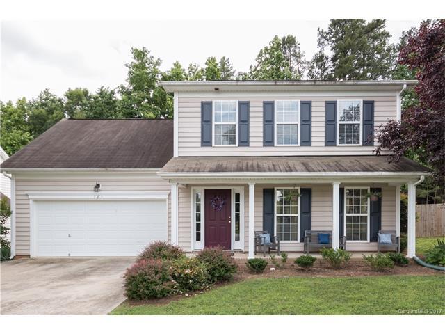 181 Devon Forest Drive, Mooresville, NC 28115 (#3311299) :: Cloninger Properties