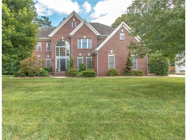 4224 Belle Meade Circle, Belmont, NC 28012 (#3311321) :: LePage Johnson Realty Group, LLC
