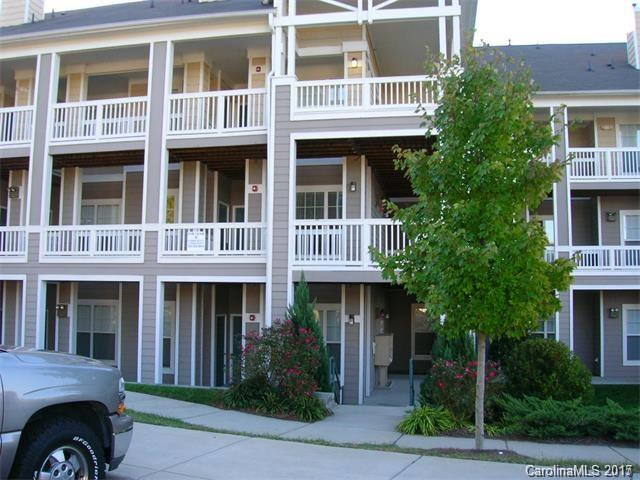 18736 Nautical Drive #106, Cornelius, NC 28031 (#3311326) :: Cloninger Properties