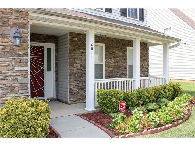 4011 Wanamassa Drive, Charlotte, NC 28269 (#3311345) :: Cloninger Properties