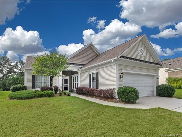 55319 Derringer Avenue, Indian Land, SC 29707 (#3311434) :: High Performance Real Estate Advisors