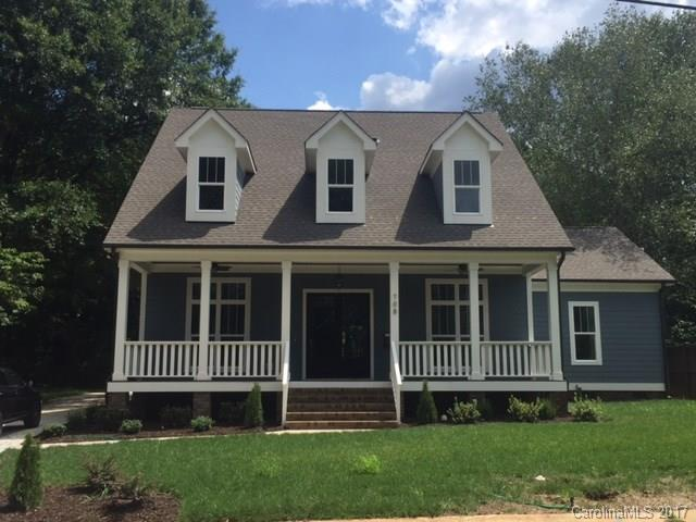 708 Mcalway Road, Charlotte, NC 28211 (#3311457) :: High Performance Real Estate Advisors