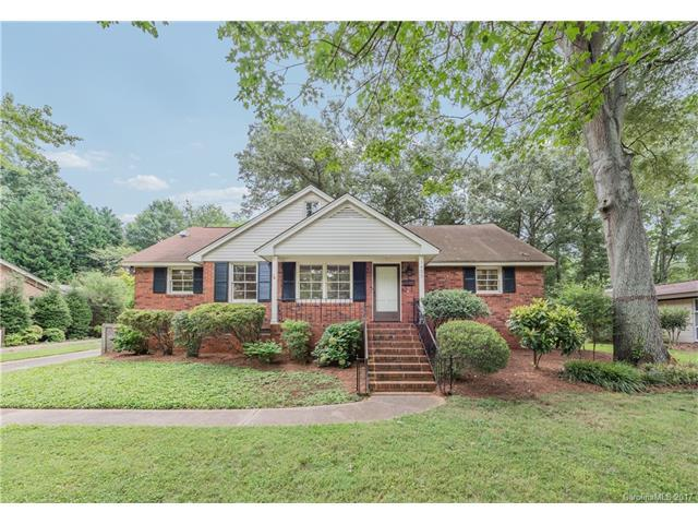 5423 Londonderry Road, Charlotte, NC 28210 (#3311462) :: High Performance Real Estate Advisors