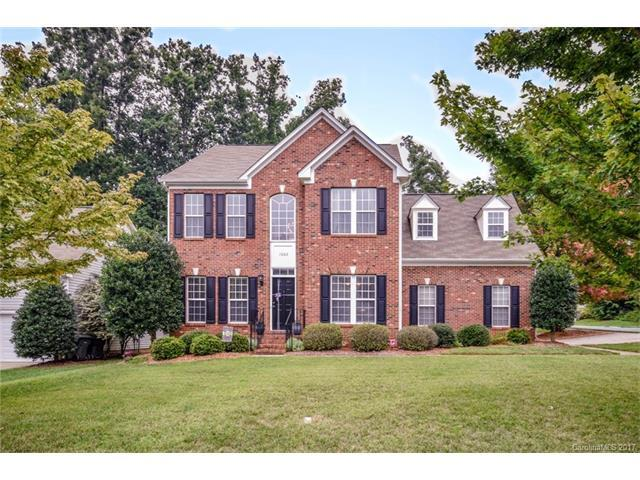 1002 Elrond Drive #655, Charlotte, NC 28269 (#3311480) :: Premier Sotheby's International Realty