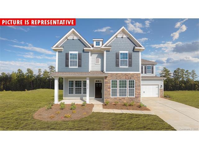 9002 Cantrell Way #57, Huntersville, NC 28078 (#3311485) :: Cloninger Properties