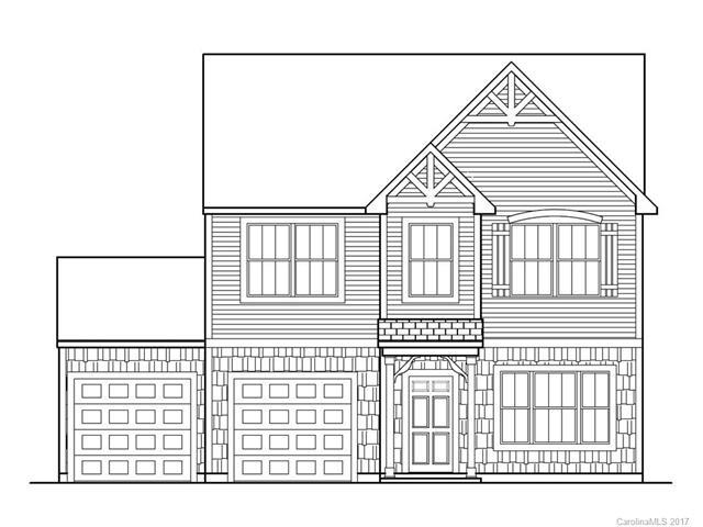 104 Jobe Drive, Statesville, NC 28677 (#3311557) :: LePage Johnson Realty Group, Inc.