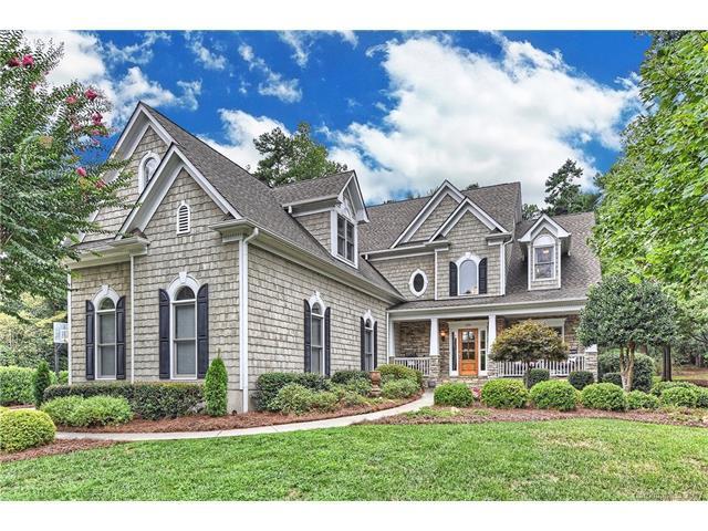 120 Brockton Lane, Mooresville, NC 28117 (#3311563) :: LePage Johnson Realty Group, Inc.