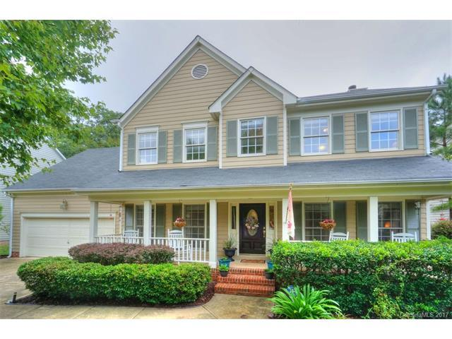 21018 Harken Drive, Cornelius, NC 28031 (#3311597) :: High Performance Real Estate Advisors