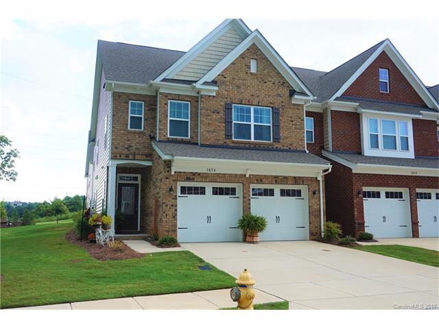 105 Clarendon Street A, Mooresville, NC 28117 (#3311605) :: Cloninger Properties