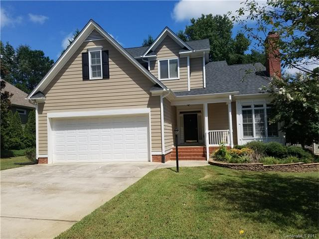 1325 Beckton Court, Rock Hill, SC 29732 (#3311639) :: Rinehart Realty