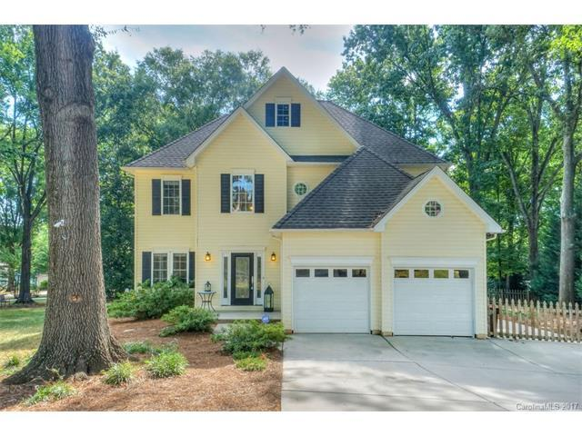 20124 Norman Colony Road, Cornelius, NC 28031 (#3311663) :: TeamHeidi®