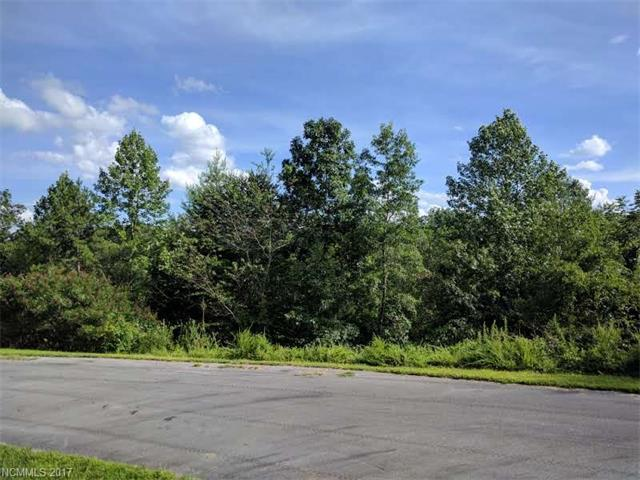 Lot 11 Gristview Road #11, Marshall, NC 28753 (#3311690) :: Exit Mountain Realty