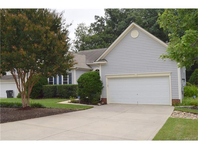 11136 Carver Pond Road, Charlotte, NC 28269 (#3311705) :: Cloninger Properties