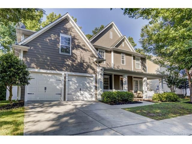 17519 Harbor Walk Drive, Cornelius, NC 28031 (#3311727) :: High Performance Real Estate Advisors