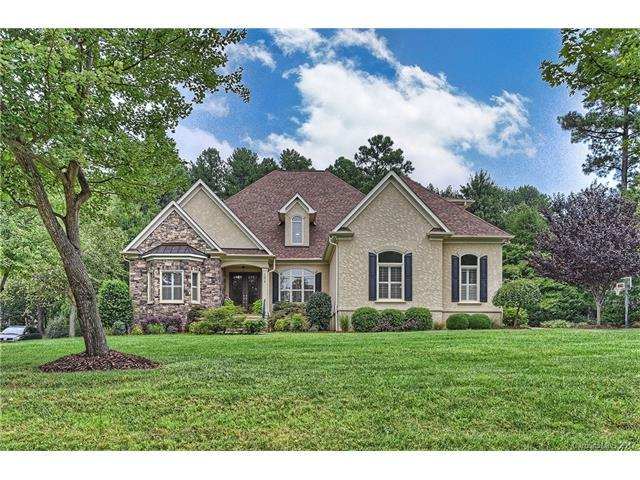 154 Vineyard Drive, Mooresville, NC 28117 (#3311762) :: LePage Johnson Realty Group, Inc.