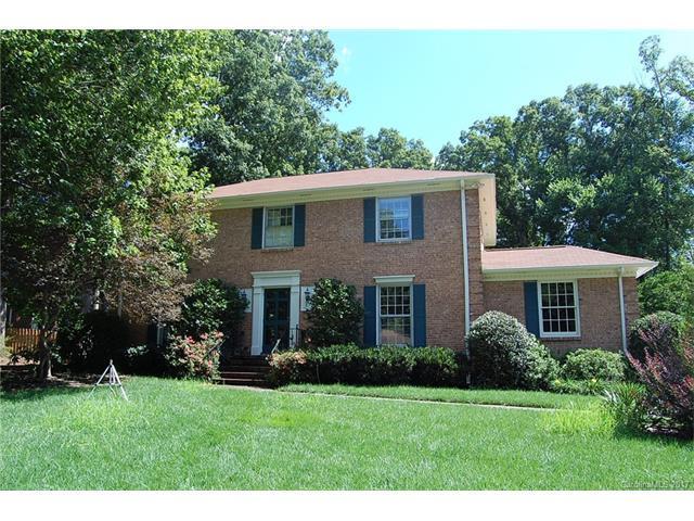 6737 Wheeler Drive, Charlotte, NC 28211 (#3311822) :: Pridemore Properties