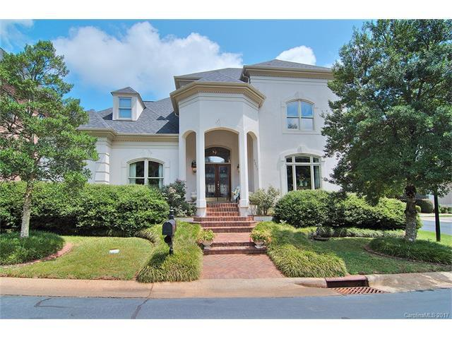 5300 Haynes Hall Place, Charlotte, NC 28270 (#3311847) :: Odell Realty Group