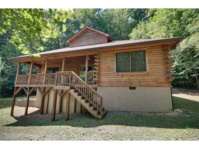 2131 Cedar Creek Road #66, Lake Lure, NC 28746 (#3311848) :: Puffer Properties