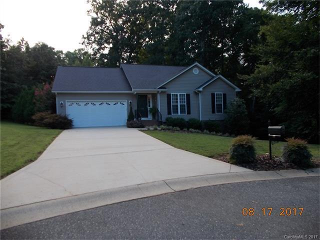 118 Lawson Court, Stanley, NC 28164 (#3311852) :: Cloninger Properties