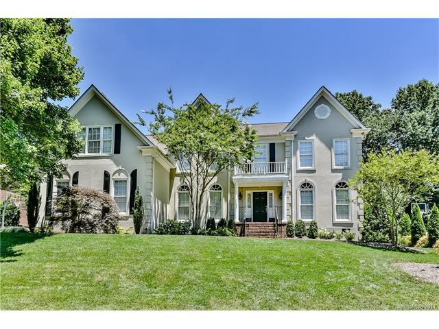 4111 Kronos Place, Charlotte, NC 28210 (#3311858) :: The Beth Smith Shuey Team