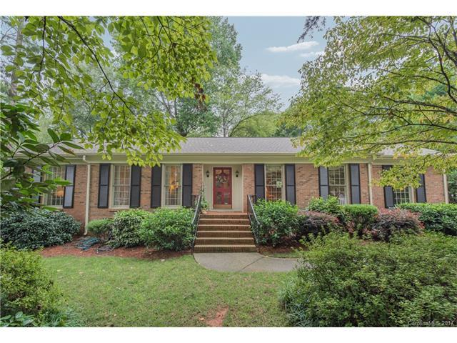 1826 Wandering Way Drive, Charlotte, NC 28226 (#3311873) :: High Performance Real Estate Advisors