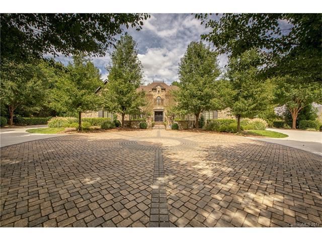 8678 Arbor Oaks Circle, Concord, NC 28027 (#3311885) :: Robert Greene Real Estate, Inc.