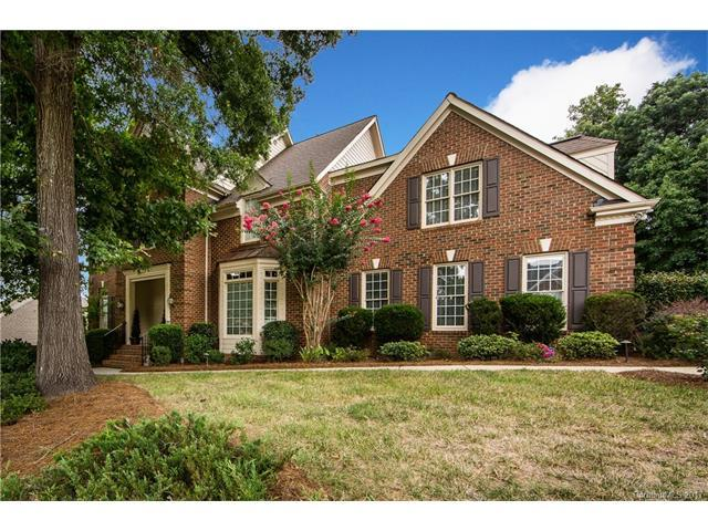 1612 Lionstone Drive #30, Charlotte, NC 28262 (#3311902) :: The Ramsey Group