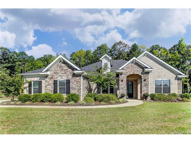 730 Lingfield Lane, Waxhaw, NC 28173 (#3311934) :: The Ann Rudd Group