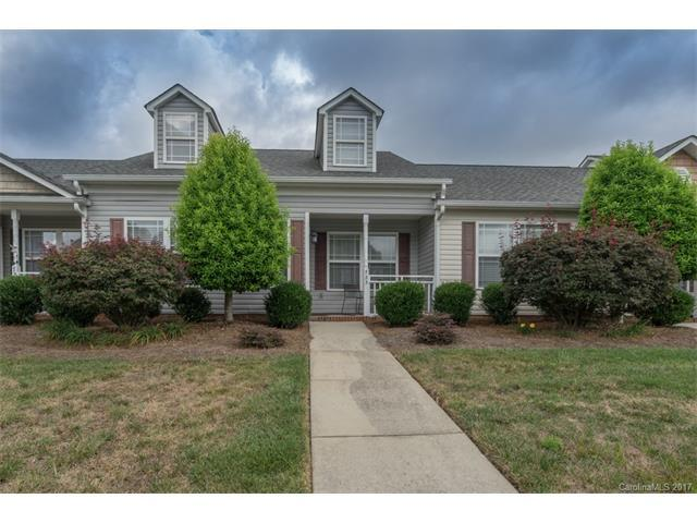 723 Dalebrook Lane #64, Rock Hill, SC 29730 (#3311960) :: The Andy Bovender Team