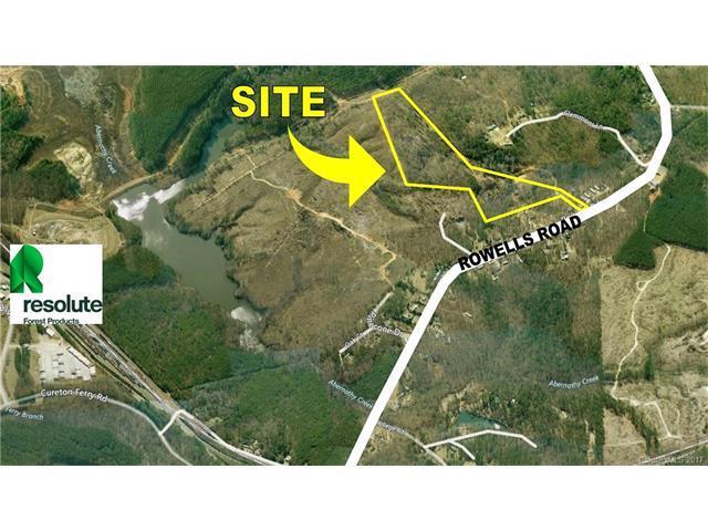 490 Rowells Road, Catawba, SC 29704 (#3311963) :: LePage Johnson Realty Group, Inc.