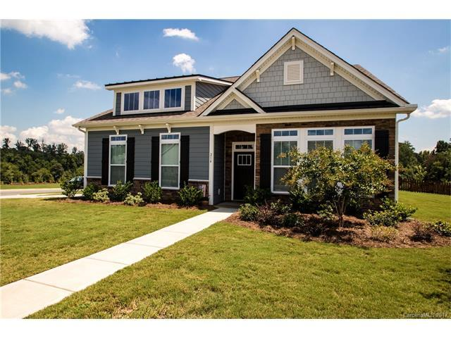 214 Hunters Hill Drive, Statesville, NC 28677 (#3311976) :: Premier Sotheby's International Realty