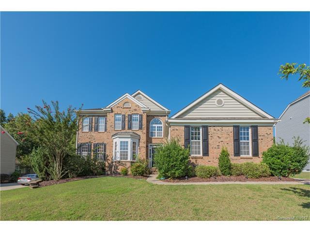 504 Springwood Drive, Waxhaw, NC 28173 (#3311981) :: LePage Johnson Realty Group, Inc.