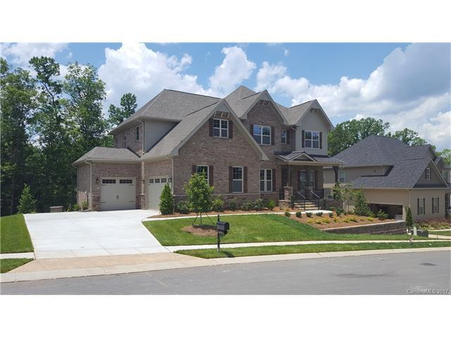 125 Forsythia Lane #125, Tega Cay, SC 29708 (#3312004) :: The Andy Bovender Team
