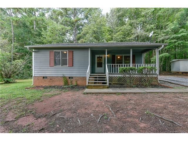 1434 Majestic Forest Lane, Waxhaw, NC 28173 (#3312007) :: LePage Johnson Realty Group, Inc.