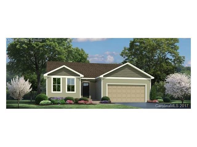 2423 Willow Pond Lane SE #50, Concord, NC 28025 (#3312165) :: TeamHeidi®