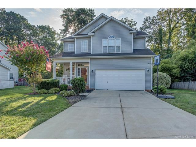 12634 Cardinal Point Road L50, Charlotte, NC 28269 (#3312209) :: Leigh Brown and Associates with RE/MAX Executive Realty