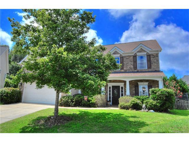 13905 Cypress Court, Charlotte, NC 28277 (#3312227) :: High Performance Real Estate Advisors