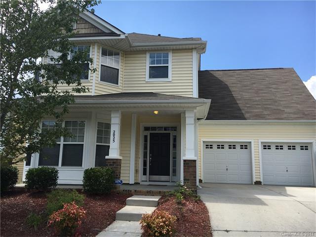 2025 Sugarbush Drive, Charlotte, NC 28214 (#3312239) :: Cloninger Properties