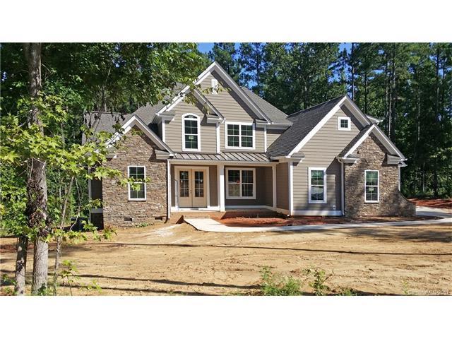 1026 Ledge Wood Lane, Clover, SC 29710 (#3312262) :: Cloninger Properties