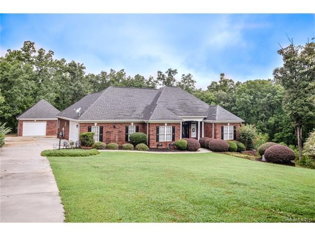 7612 Maple Bluff Lane #39, Concord, NC 28025 (#3312291) :: The Ramsey Group