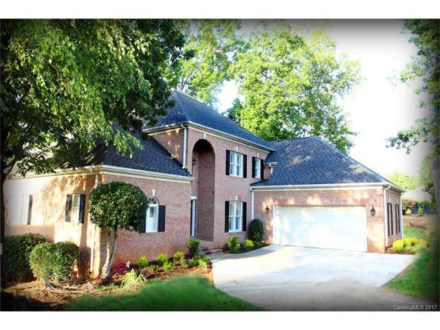 114 Spartina Court, Mooresville, NC 28117 (#3312305) :: Cloninger Properties