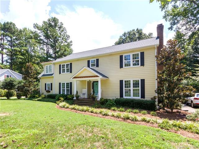 420 Guilford Road, Rock Hill, SC 29732 (#3312374) :: High Performance Real Estate Advisors