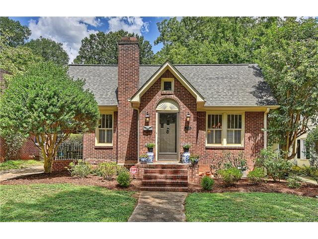 2333 5th Street, Charlotte, NC 28204 (#3312401) :: The Ann Rudd Group