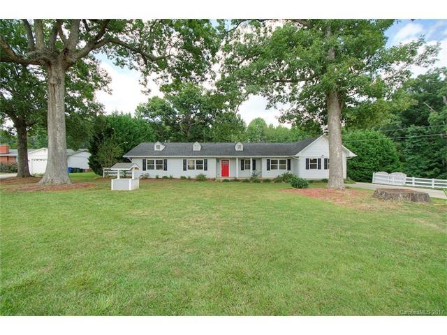 14609 Phillips Road, Matthews, NC 28105 (#3312402) :: High Performance Real Estate Advisors