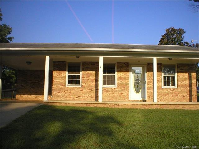 347 Wilson Street, Statesville, NC 28677 (#3312418) :: LePage Johnson Realty Group, Inc.