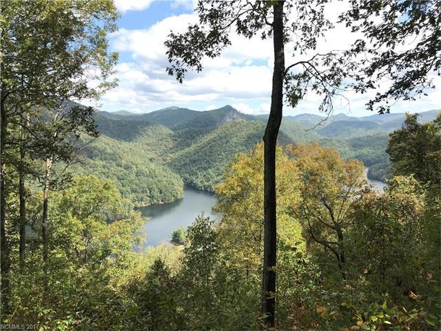 TBD Crossvine Drive #233, Tuckasegee, NC 28783 (#3312440) :: Miller Realty Group