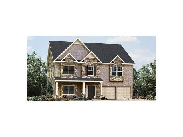 16306 Hunt Valley Drive #28, Huntersville, NC 28078 (#3312443) :: Cloninger Properties