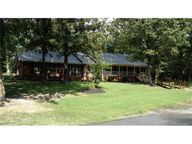 4316 Weddington Road, Monroe, NC 28110 (#3312480) :: TeamHeidi®