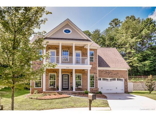 16341 Autumn Cove Lane, Huntersville, NC 28078 (#3312481) :: The Ramsey Group