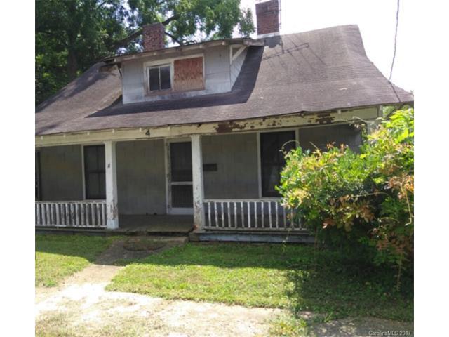 4 Shive Street, Salisbury, NC 28144 (#3312493) :: Cloninger Properties